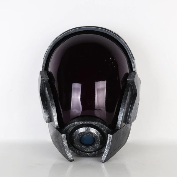 Cyber punk Led Helmet