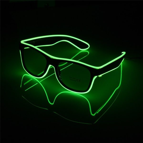 Light up Led Glasses