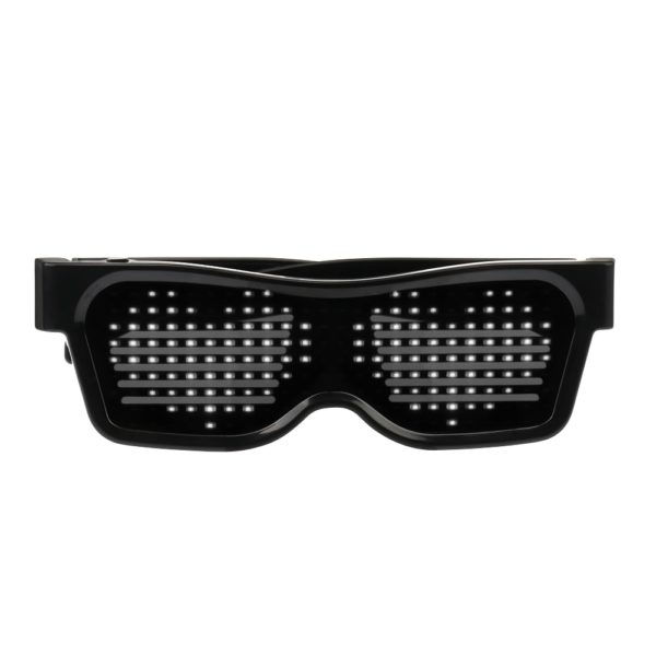 Smart App Bluetooth Glasses