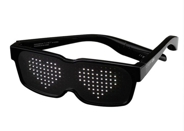 Chemion Bluetooth glasses