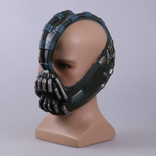Cyberpunk Bane Fashion Mask